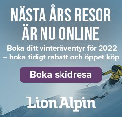 Lion Alpin