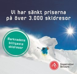 Slopetrotter Skitours