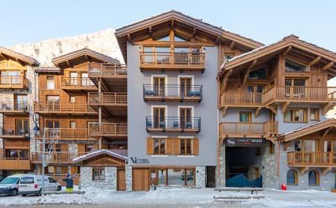 Skinetworks Hotel Victoria Lodge