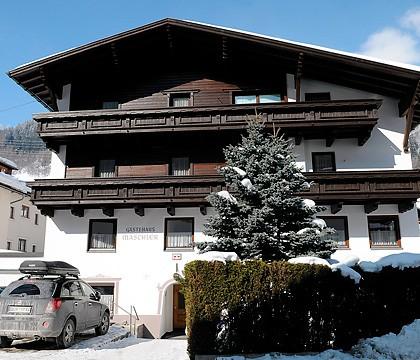 Haus Maschler