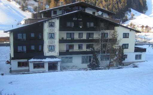 Hotel Garni Rätikon