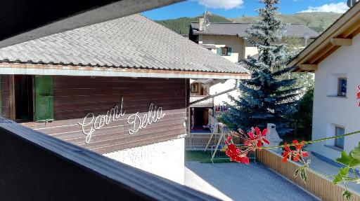 Hotel Garni Delia