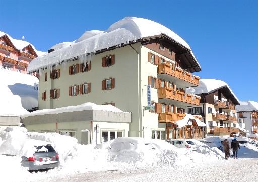 Hotel Albergo Eden