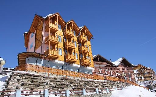 Hotel Dahu