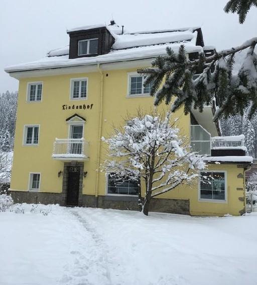 Boutiquehotel Lindenhof Apartments