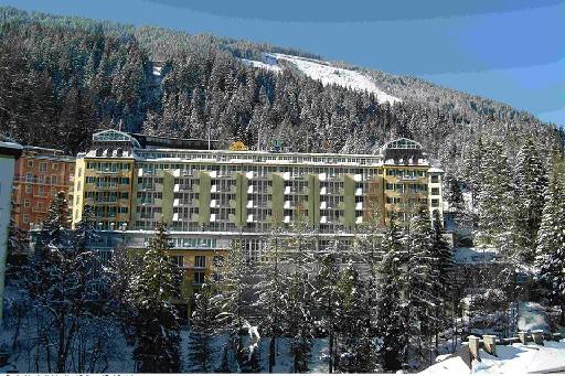 Mondi Holiday Bellevue Hotel