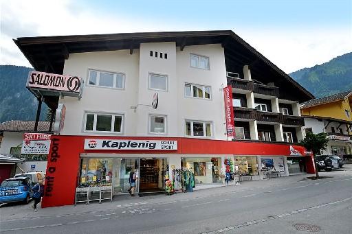 Apartments Kaplenig