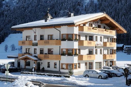 Appartementen Jagdhof