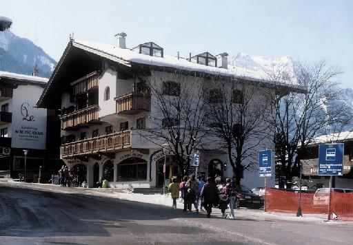 Villa Strass