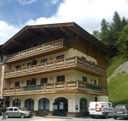 Annexe Residence Kristall
