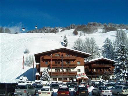 Hotel Tiroler Buam