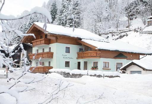 Pension Böhmerwald