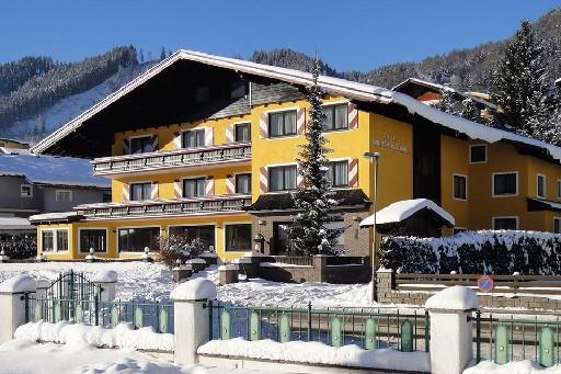 Hotell Schladmingerhof