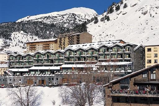 Hotel Piolets & Spa