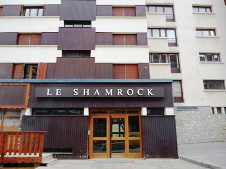 Résidence Le Shamrock-Classic