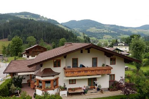 Bergzeit Apartments