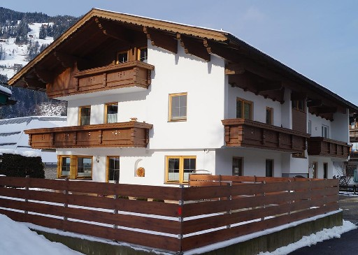 Apartments Katharina