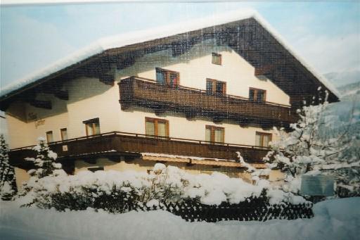 Garber Apartments